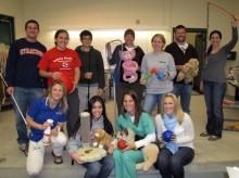 2011 Shelter Behavior Class