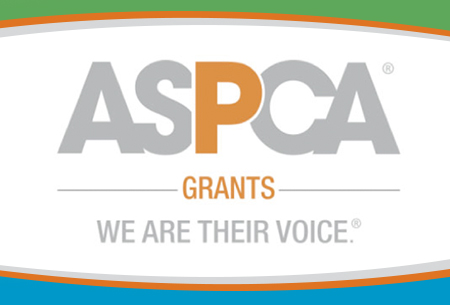 ASPCA Grants