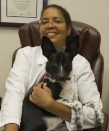 Dr. Karen Ashby
